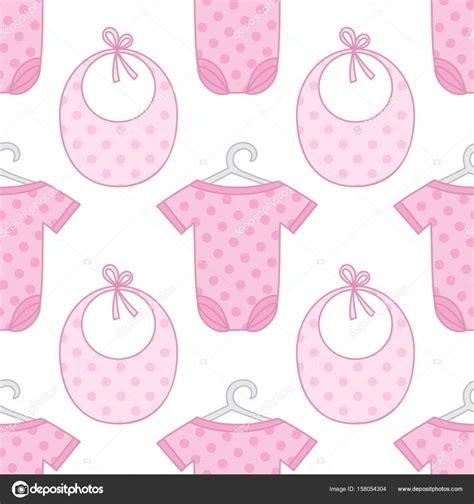 decorci 243 n baby shower ni 241 o ni 241 a recuerdos juegos invitaciones patrones de camisas de bebe para baby shower vector patr 243 n con ropa de beb 233 ni 241 a de