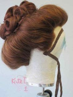 hairdue style gibson girl hairstyle gibson girl style updo vintage