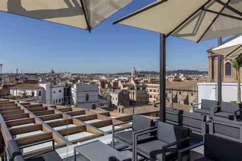 terrazza rinascente a roma una nuova rinascente agoranews