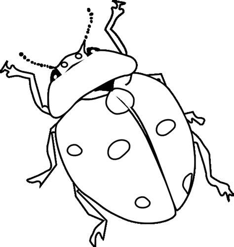 ladybug coloring pages coloring pages to print
