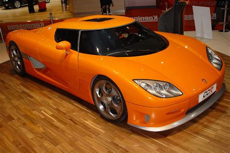 Koenigsegg Ccr Specs 2004 2006 Koenigsegg Ccr Images Specifications And