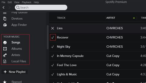 How To Find S Profiles On Spotify The Best Spotify Tips And Tricks You Re Probably Not Using Lifehacker Australia