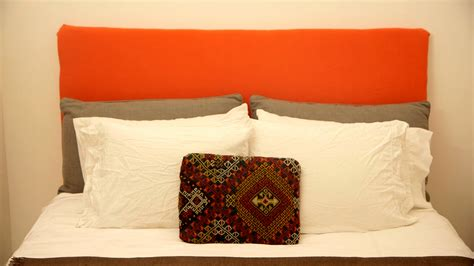 how to make a custom headboard it s easier than it looks learn how to make your own