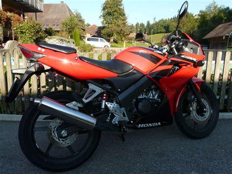 Honda Motorrad Occasion by Motorrad Occasion Kaufen Honda Cbr 125 R Fuhrer Moto