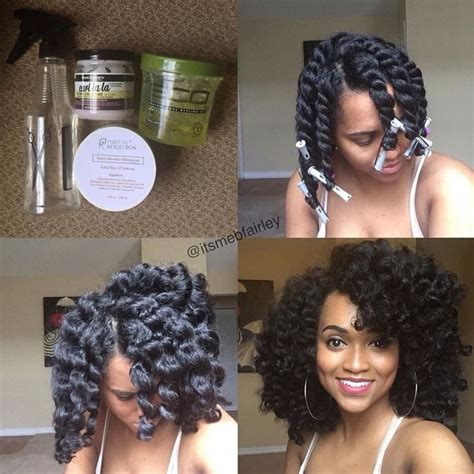 twist and rods on black people 514 best images about natural hair motivation on pinterest