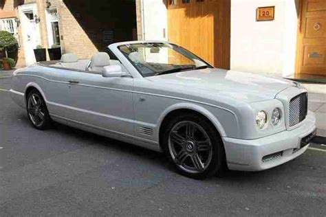 car owners manuals for sale 2010 bentley azure t on board diagnostic system bentley 2010 azure t v8 petrol semi automatic car for sale