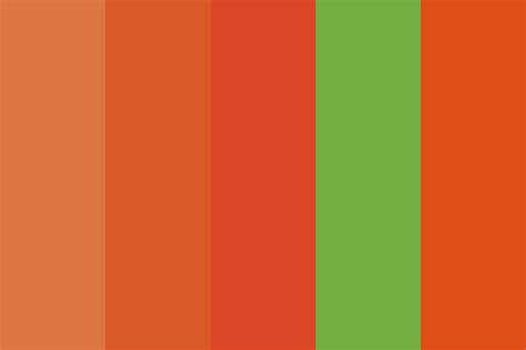 color vermillion vermillion roses color palette