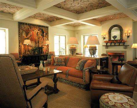 spanish style living rooms испанский стиль в интерьере фото и идеи дизайна дом мечты