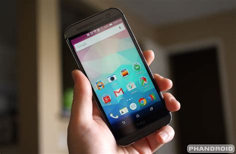 htc one m8 launcher apk techgreatest now launcher from android