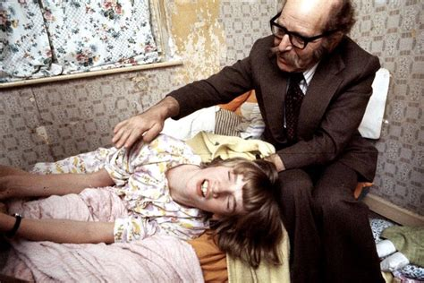 the enfield poltergeist a haunting in suburbia the