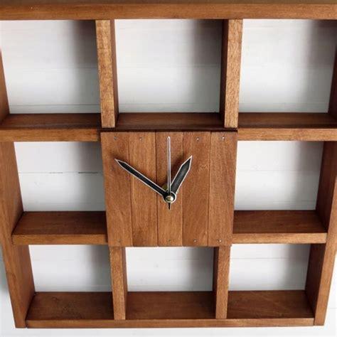 raft i wall clock apollobox