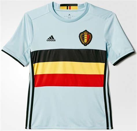 Jersey Spain Away Official 2016 Grade Ori Murah jersey belgia away 2016 adidas jual jersey belgia away 2016 grade ori terbaru jual