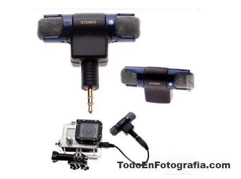 soporte camara gopro tienda foto y bogot 225 microfono camara gopro tienda foto y bogot 225