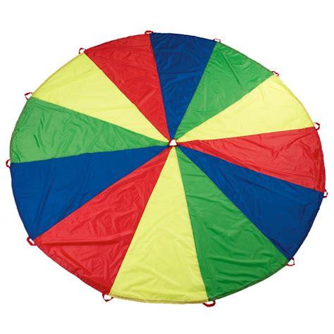 jeu actif jeu de parachute