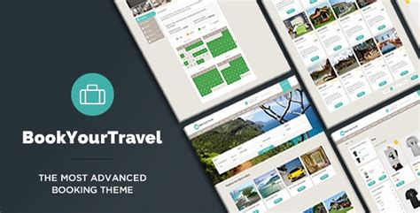 Exploore V3 1 0 Tour Booking Travel Theme book your travel v7 16 booking theme