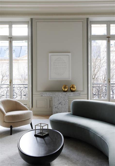 Joseph Dirand Architect by Joseph Dirand Architecture Montaigne Interiors