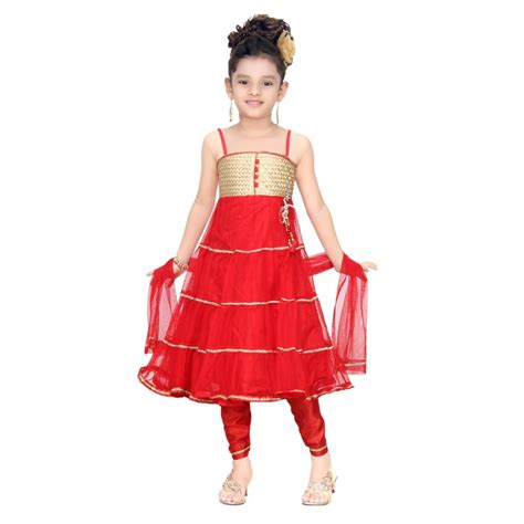 to be girls wear and top 5 ethnic wear ideas for baby girls kids fashion india