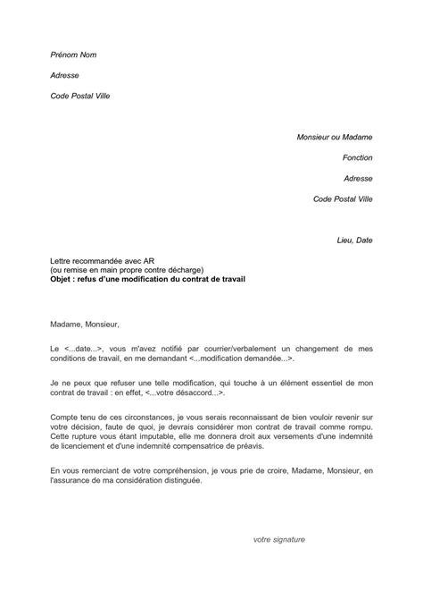 Prã Sentation Lettre Remise En Propre Doc Lettre De Decharge Remise En Propre
