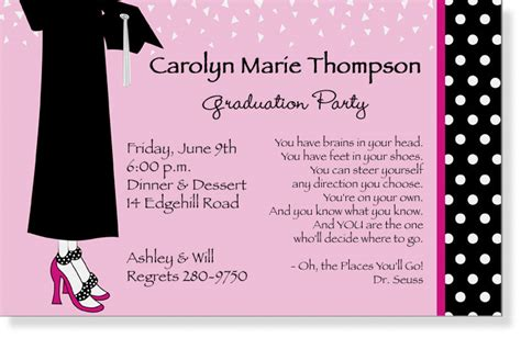 pengertian layout inspection party invitations graduation party invitation wording ideas