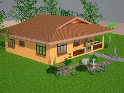 philippines native house designs and floor plans our philippine house project design devolution my