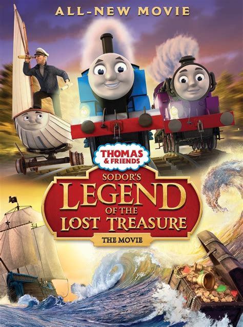 filme schauen friends thomas friends sodor s legend of the lost treasure 2015