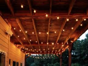 How To Install Patio Lights My Patio Plans This Include Snakes Killam The True Colour Expert