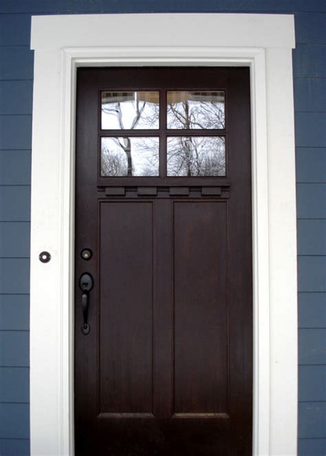 Cherry Tree Rd Traditional Front Doors Other Metro Traditional Front Door Colors