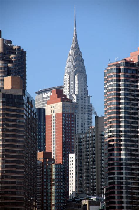 restaurant chrysler building chrysler building newyork de