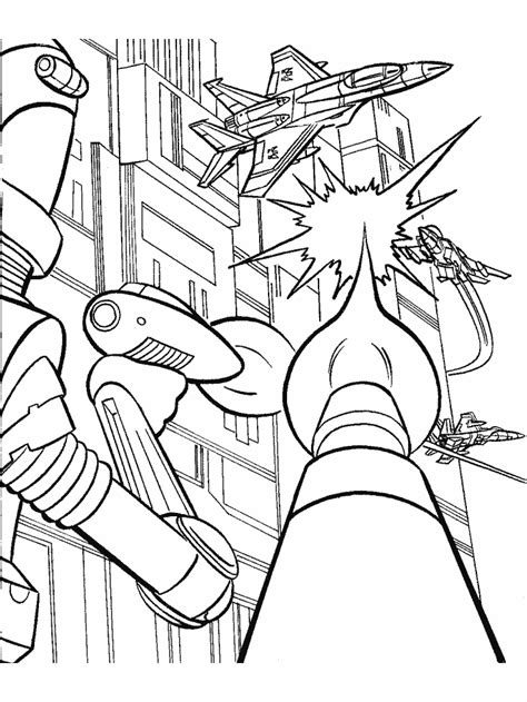 Free Coloring Pages Of Transformers 4 Stinger Transformers 4 Coloring Pages