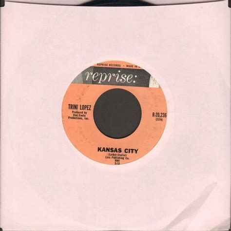Kansas City Records Kansas City Lonesome Traveler