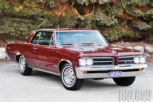 When Did Pontiac Pontiac Gto History Pontiac Hunters