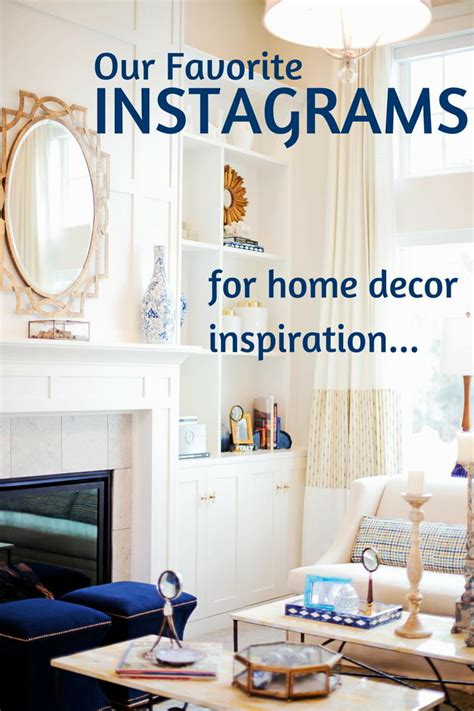 home design inspiration instagram 1st lake insta inspiration our favorite home d 233 cor