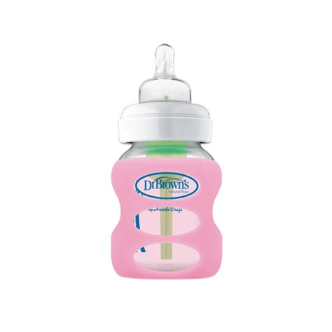 Mainan Feeding Bottle With Light And dr brown s baby ac080 5oz light pink sleeve dr brown s baby