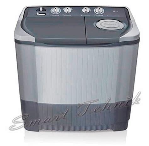 Mesin Cuci Lg Yang Murah cara memperbaiki mesin cuci manual yang rusak serba