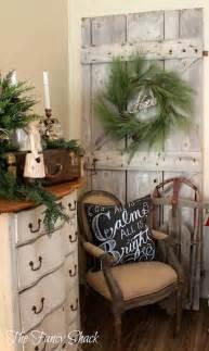 32 astonishing diy vintage christmas decor suggestions