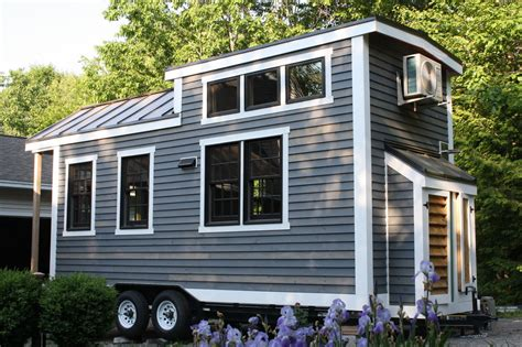 tiny homes of maine tiny house builder in windham maine