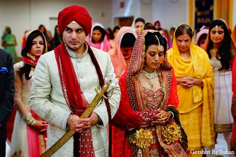 indian wedding traditions sikh wedding traditions for sikhs trendyoutlook