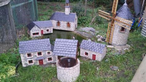 moulin a vent pour jardin troc echange moulin a vent maison eglise pour deco de jardin sur troc