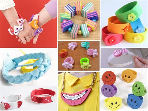 todo manualidades sorpresas infantiles en goma eva manualidades con goma eva para ni 241 os