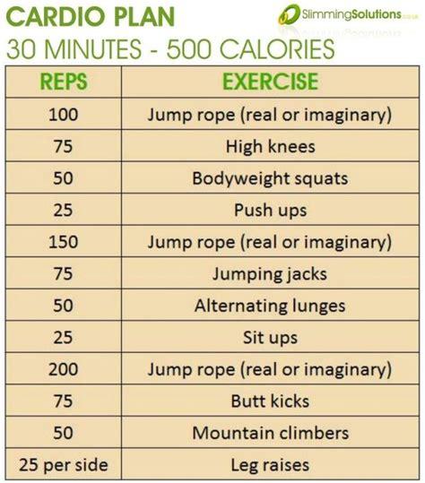 best 25 500 calorie workout ideas on 100