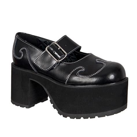womens platform shoes tuk shoes