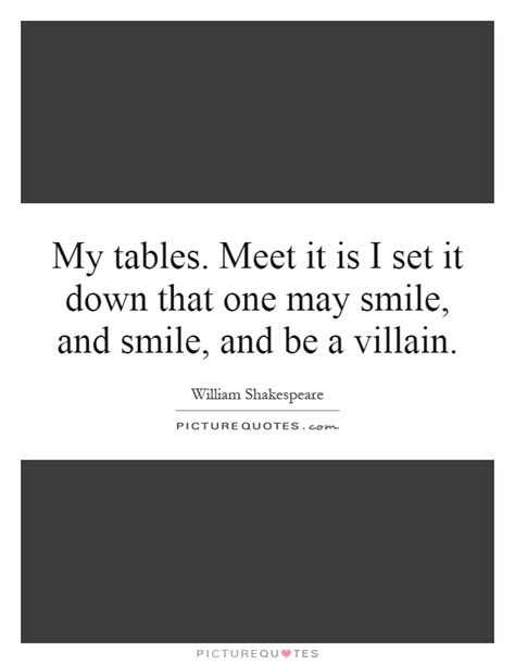 smile and be a villain a dorothy martin investigation a dorothy martin mystery books my tables meet it is i set it that one may by