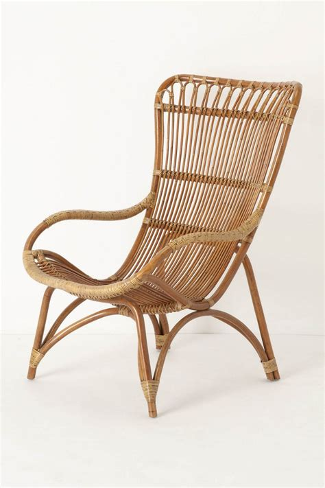 rattan armchair and ottoman 89 best images about rattan on pinterest papasan chair