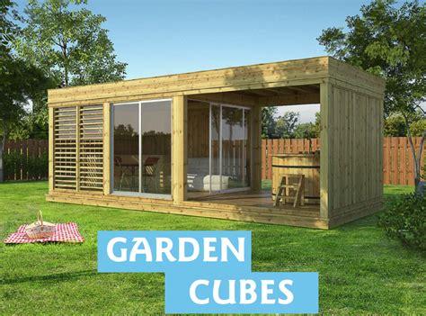 Abri De Jardin Cube by Nouveau Cubes De Jardin Garden Cubes Grillhote