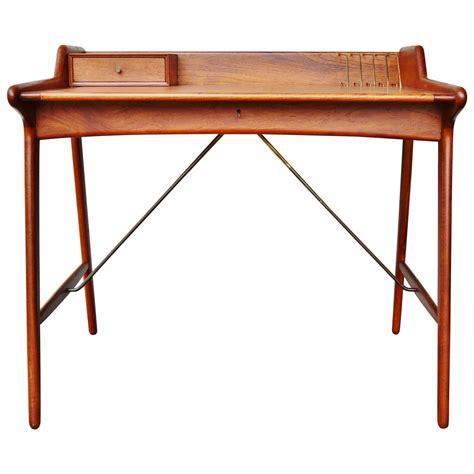 svend madsen teak desk stunning minimalist svend madsen danish modern teak desk