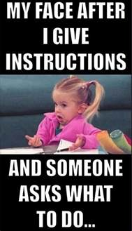 Crazy Teacher Meme - my monday face funny meme images