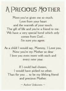 thank you letter to mom for mother s day mother s day poem thanks mom miss you xoxo courtesy of pin by ling isagunde crolly on children s letters to mom