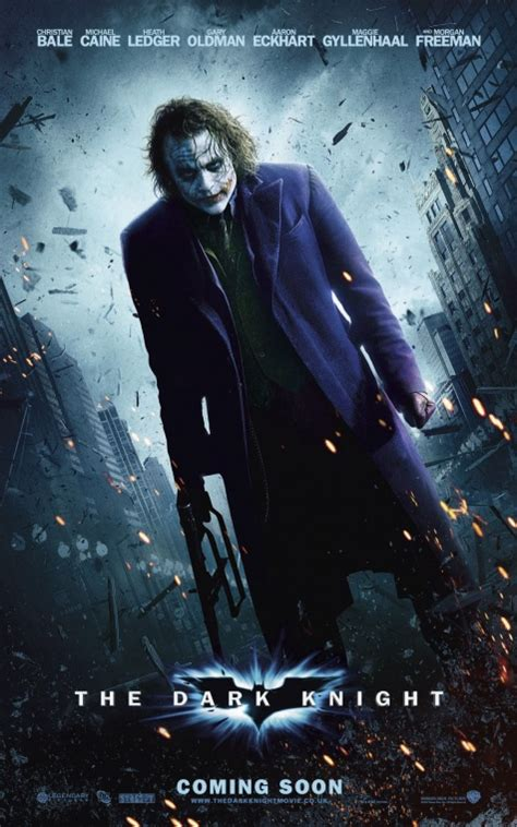 Heath Ledgers Joker Poster Was A by Heath Ledger Here S Lookin At You Squid