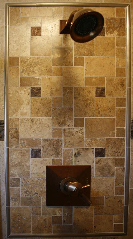 Bath Insert For Shower bath tile bathroom idea bathroom remodel shower tile wall tile