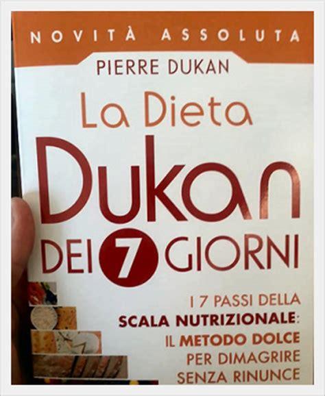 dieta dukan alimenti attacco la dieta dukan dei 7 giorni e la scala nutrizionale dukan